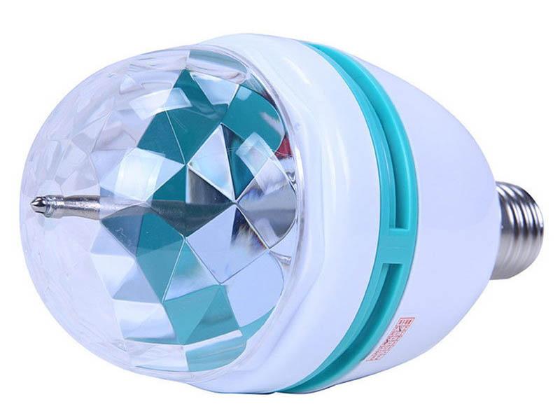 Veila Диско-лампа LED Magic 3321