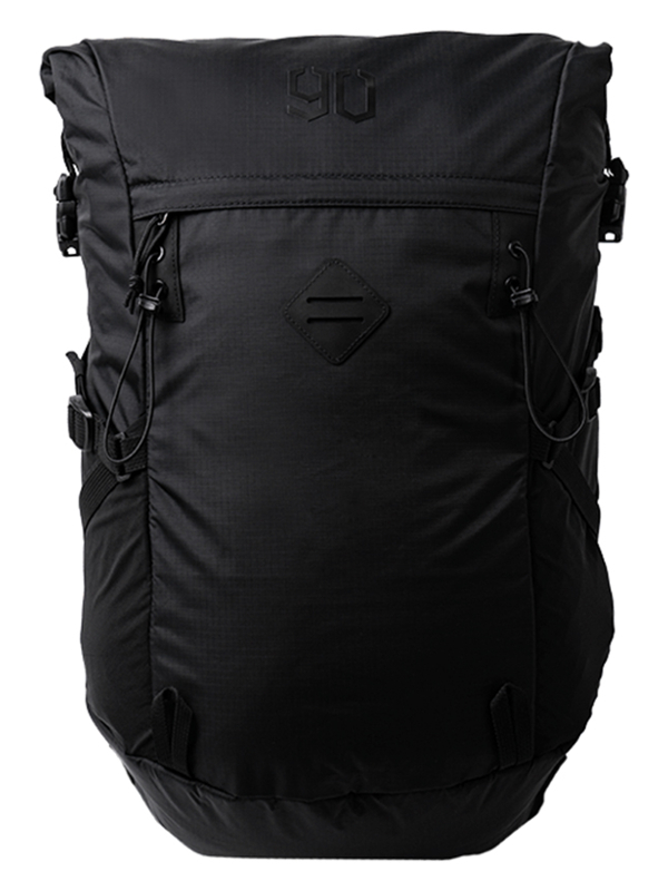 Рюкзак Xiaomi 90 Points Hike Outdoor Backpack 2095 Black