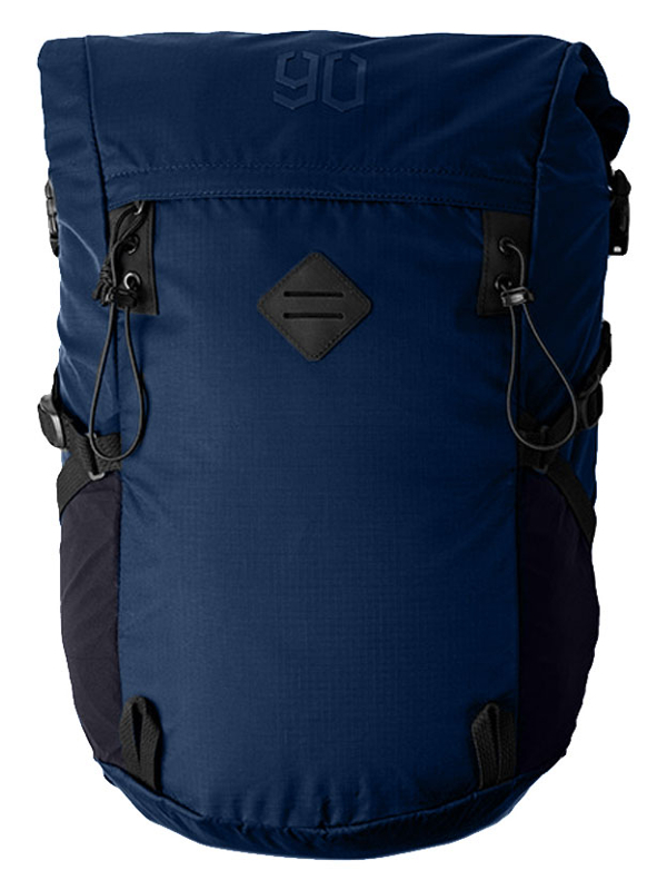Рюкзак Xiaomi 90 Points Hike Outdoor Backpack 2095 Dark Blue