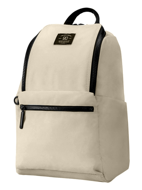 Рюкзак Xiaomi 90 Points Light Travel Backpack S 2102 White