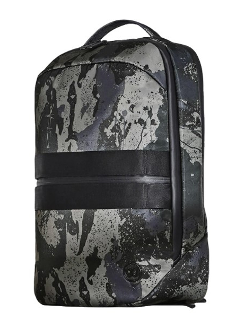 Рюкзак Xiaomi 90 Points Manhattan Business Casual Backpack 2111 Camo