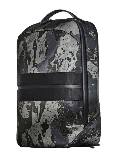 Рюкзак Xiaomi 90 Points Manhattan Business Casual Backpack 2111 Camo фото