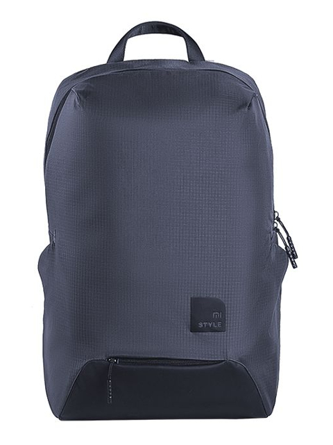 Рюкзак Xiaomi Mi Casual Sports Backpack Blue