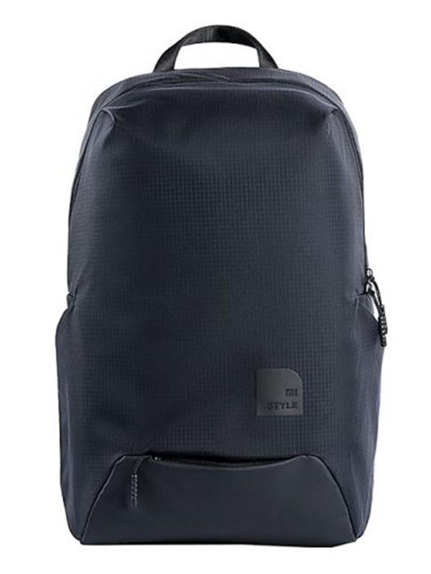 Рюкзак Xiaomi Mi Casual Sports Backpack Black