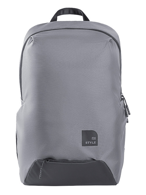 Рюкзак Xiaomi Mi Casual Sport Backpack Grey