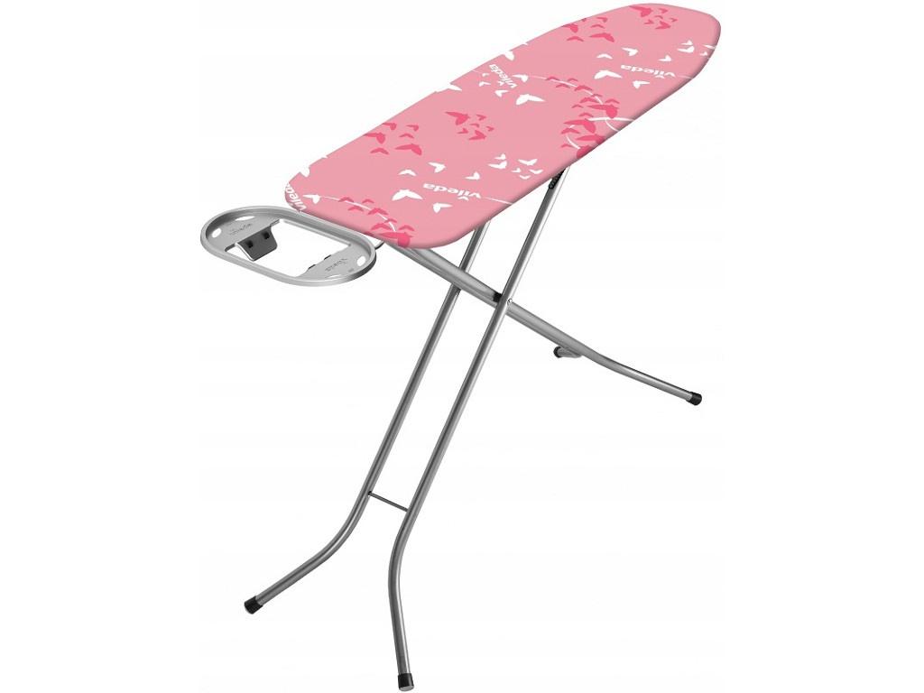 Гладильная доска Vileda Смарт Pink 161244