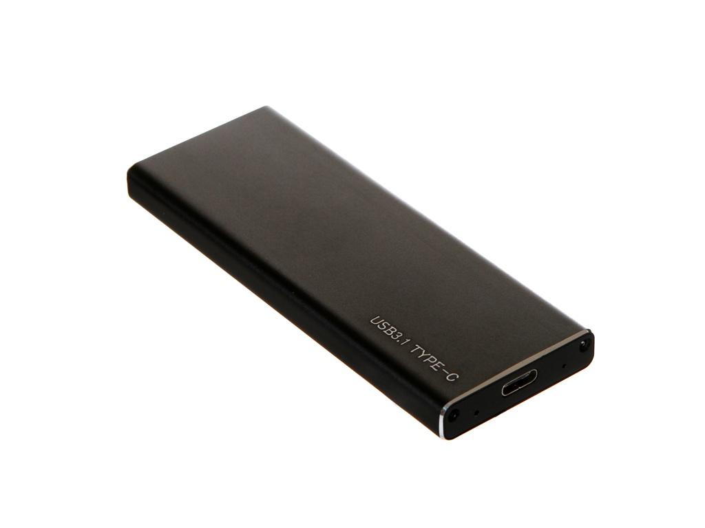 Внешний корпуc Espada USB 3.1 to M.2 nMVE SSD USBnVME3