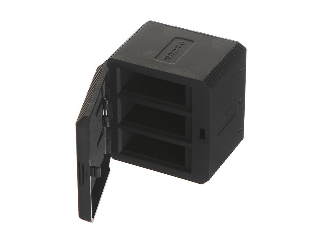 Фото - Зарядное устройство Ruigpro для DJI Osmo Action DJI-03 зарядное