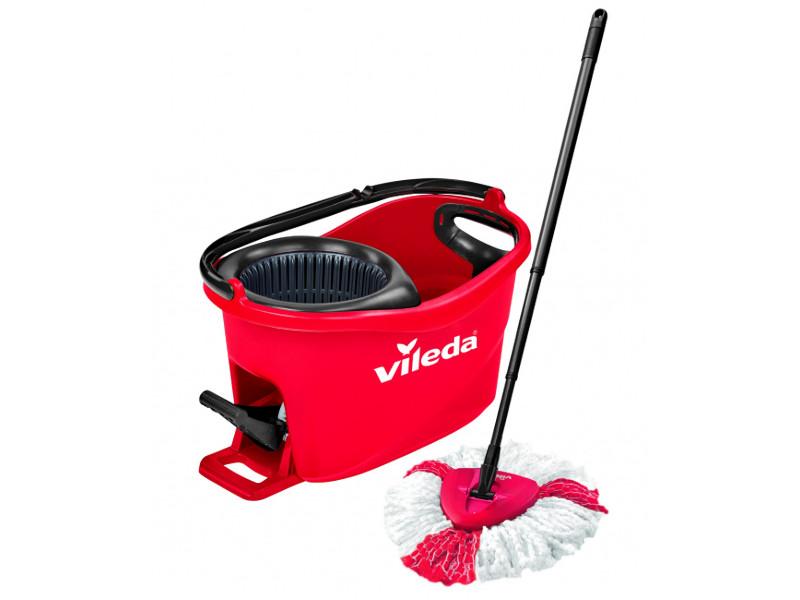 Набор для уборки Vileda Турбо Red 158694
