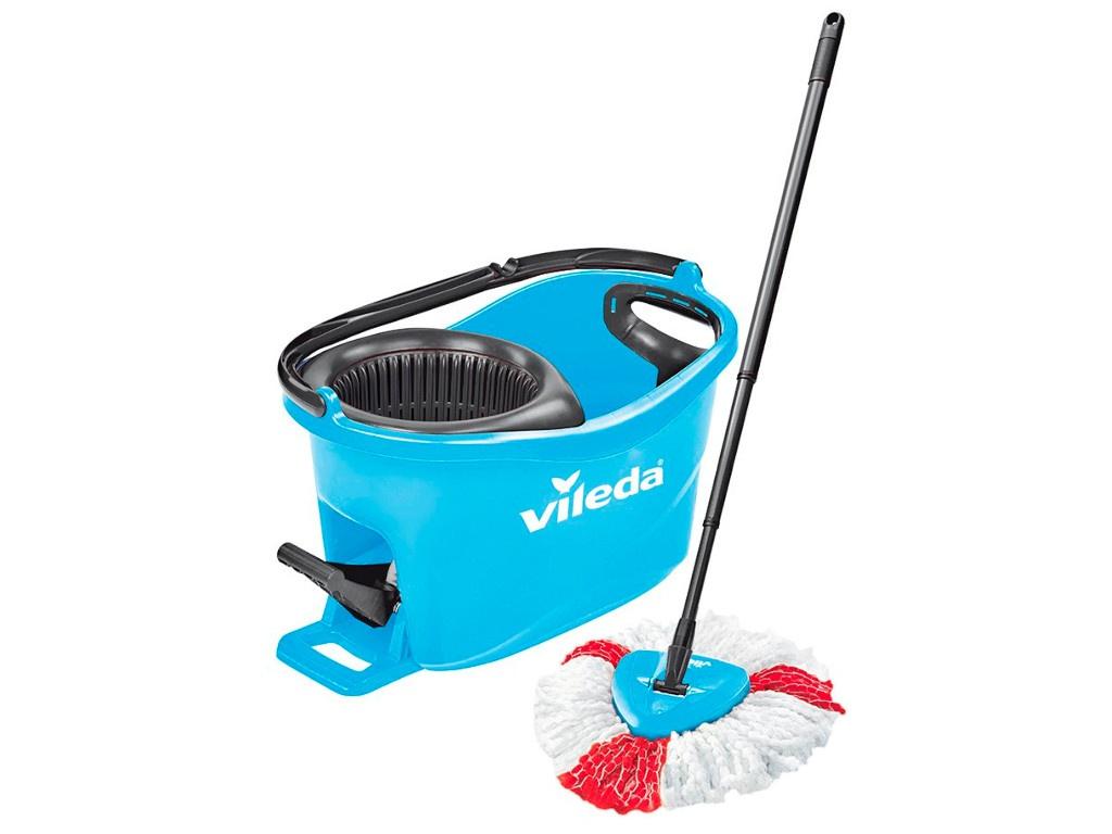Набор для уборки Vileda Турбо Blue 158693