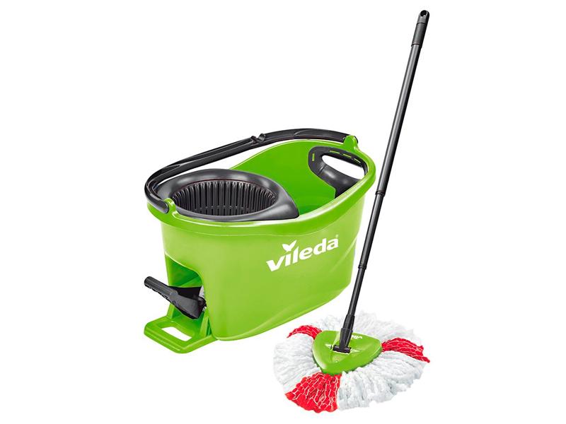 Набор для уборки Vileda Турбо Green 158692