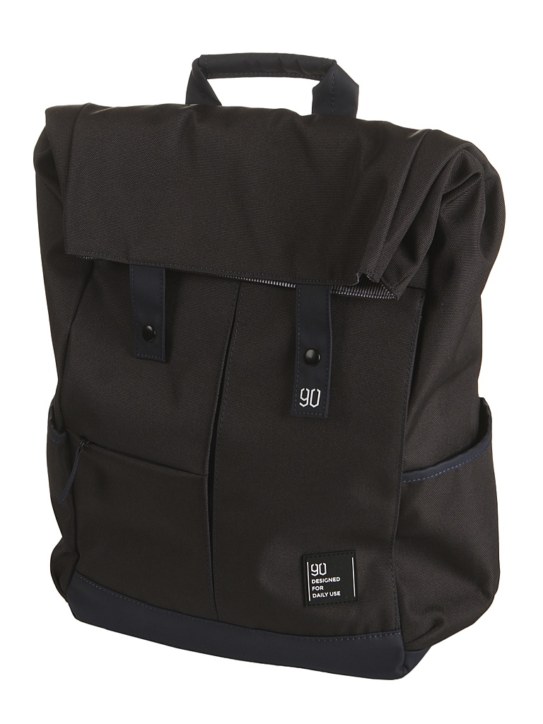 Рюкзак Xiaomi Urevo Youqi Energy College Leisure Backpack Black
