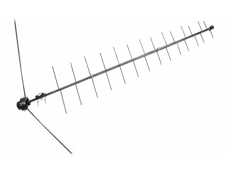 Антенна Дельта МВ+ДМВ Н341 б/к