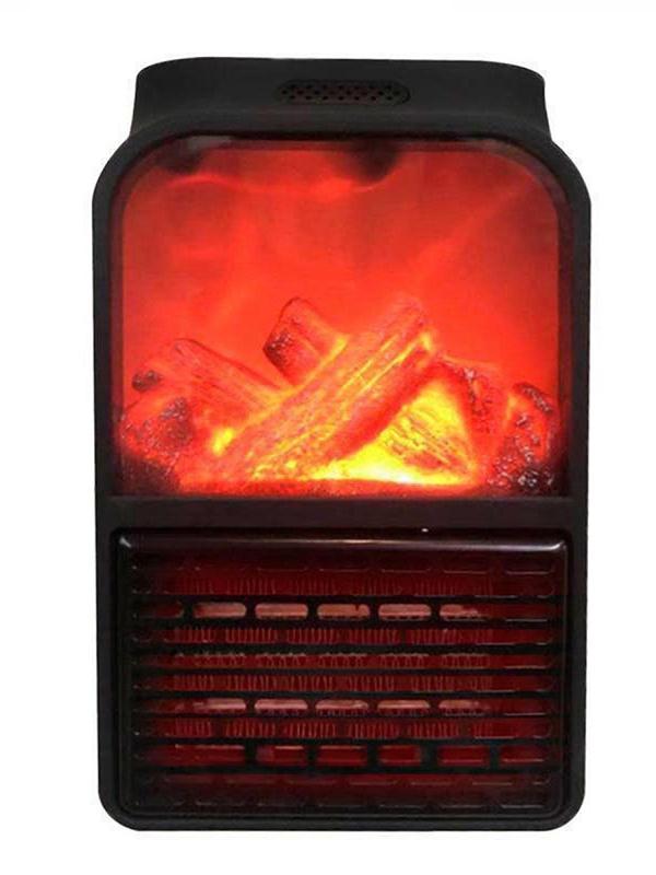 Электрокамин Veila Flame Heater 500W 3396