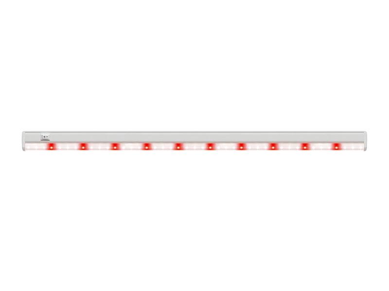 Светодиодный фитосветильник Uniel ULI-P18-15W/SPFB IP40 White UL-00005949
