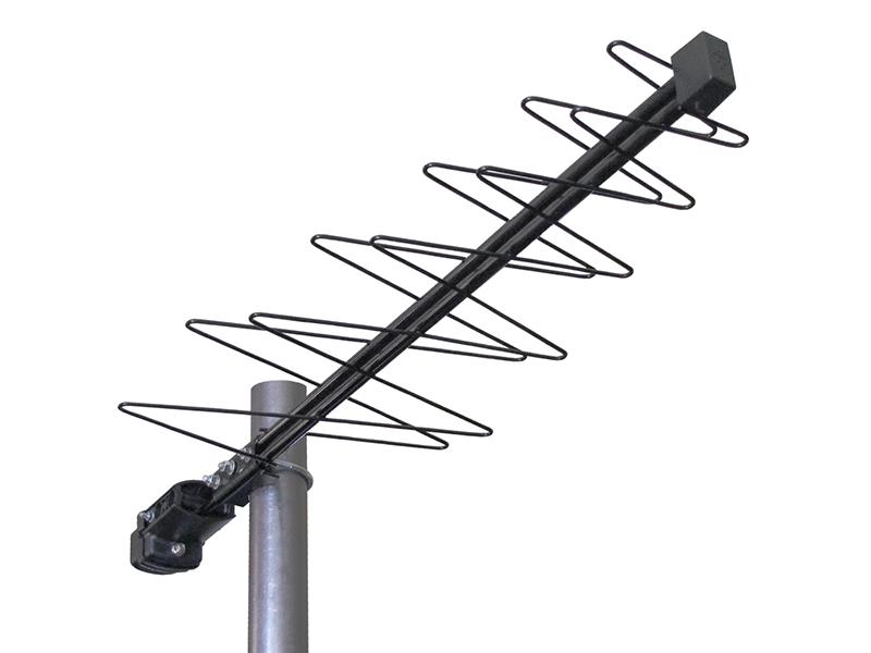 Антенна Дельта ДМВ Н-3.111-02 c F (Зигзаг)