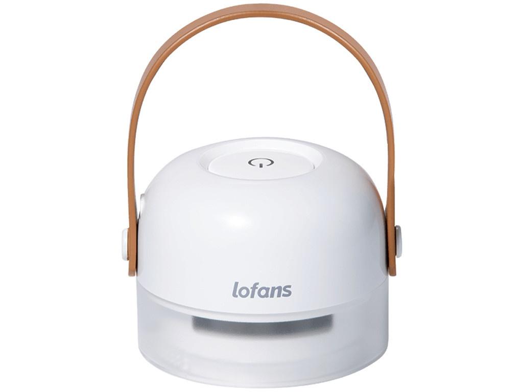 Машинка для удаления катышков Xiaomi Lofans Hair Ball Trimmer CS-622 White — CS-622
