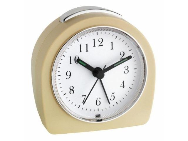 Часы TFA 60.1021.09