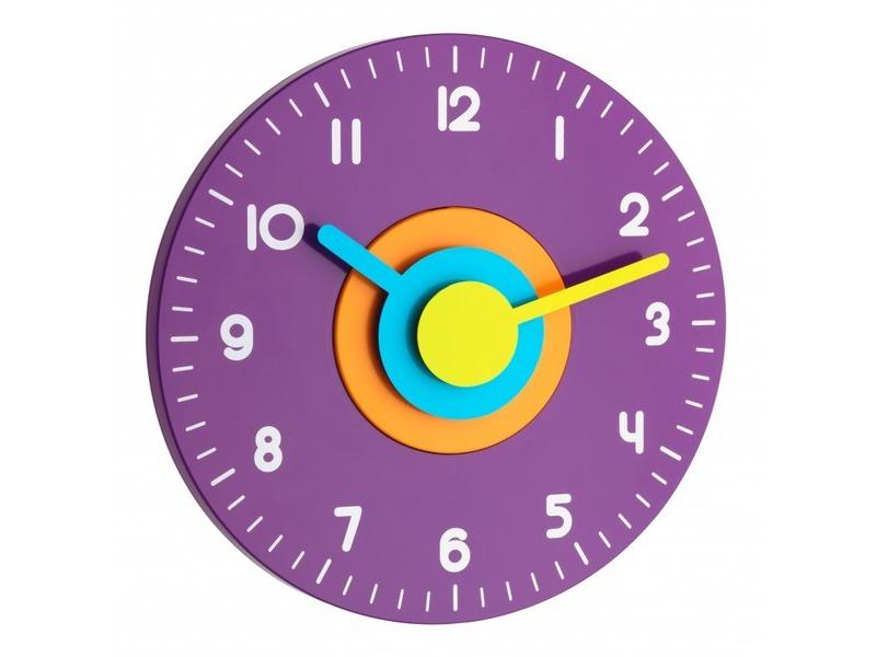 Часы TFA 60.3015.11