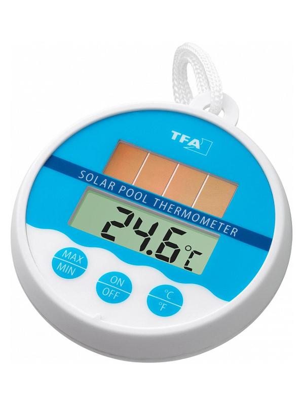 Термометр TFA 30.1041