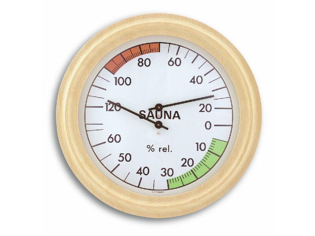 Гигрометр TFA 40.1028 — 40.1028