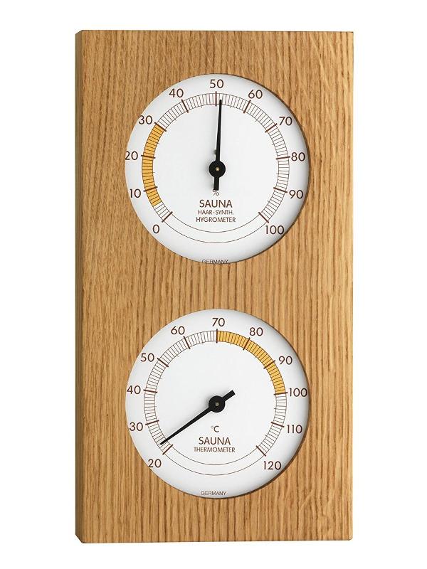 Гигрометр TFA 40.1052.01 — 40.1052.01
