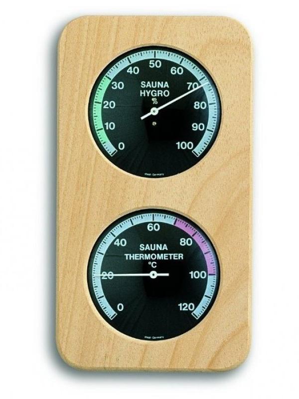 Гигрометр TFA 40.1004 — 40.1004