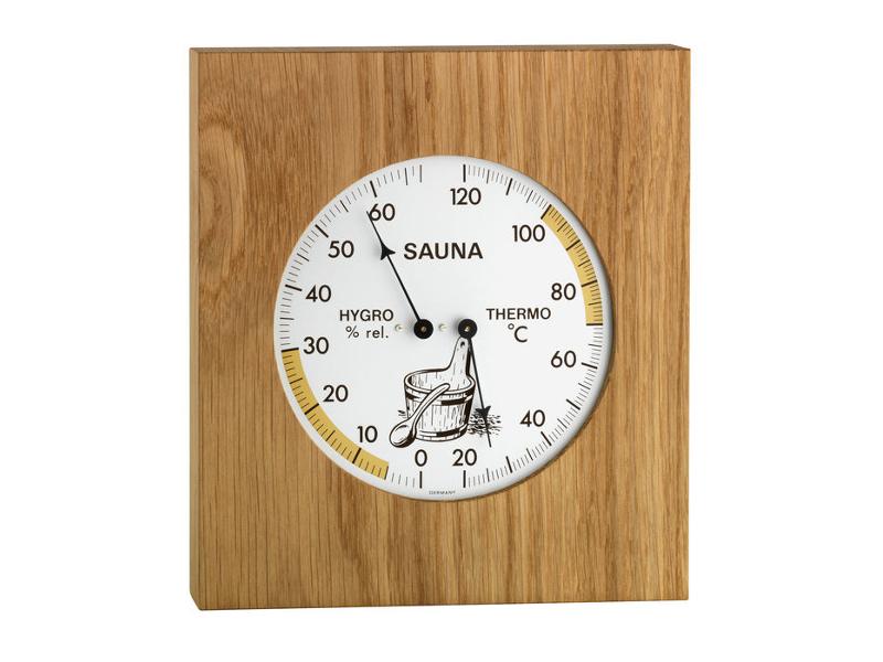 Гигрометр TFA 40.1051.01 — 40.1051.01