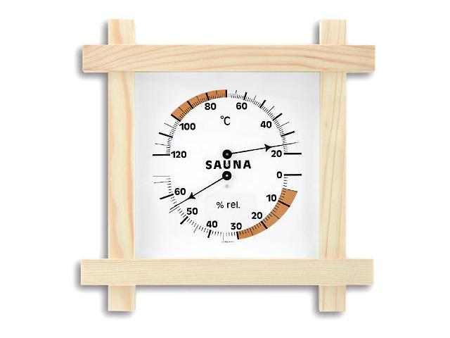 Гигрометр TFA 40.1008 — 40.1008