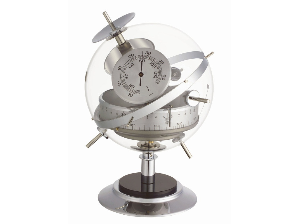 Погодная станция TFA 20.2047.54.B Sputnik