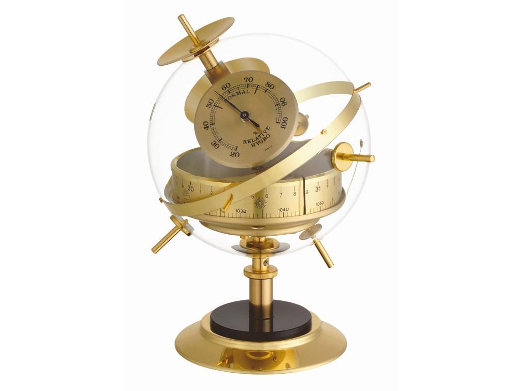 Погодная станция TFA 20.2047.52.B Sputnik