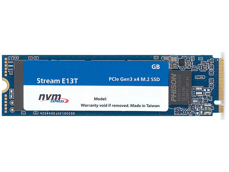 Жесткий диск SmartBuy Stream E13T 128Gb SBSSD-128GT-PH13T-M2P4