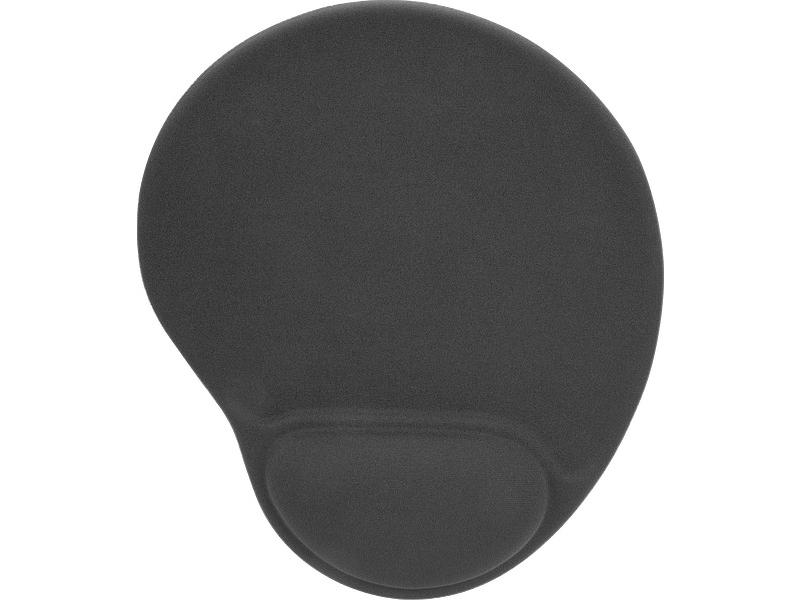 Коврик Speedlink Vellu Gel Mousepad Black SL-620802-BK