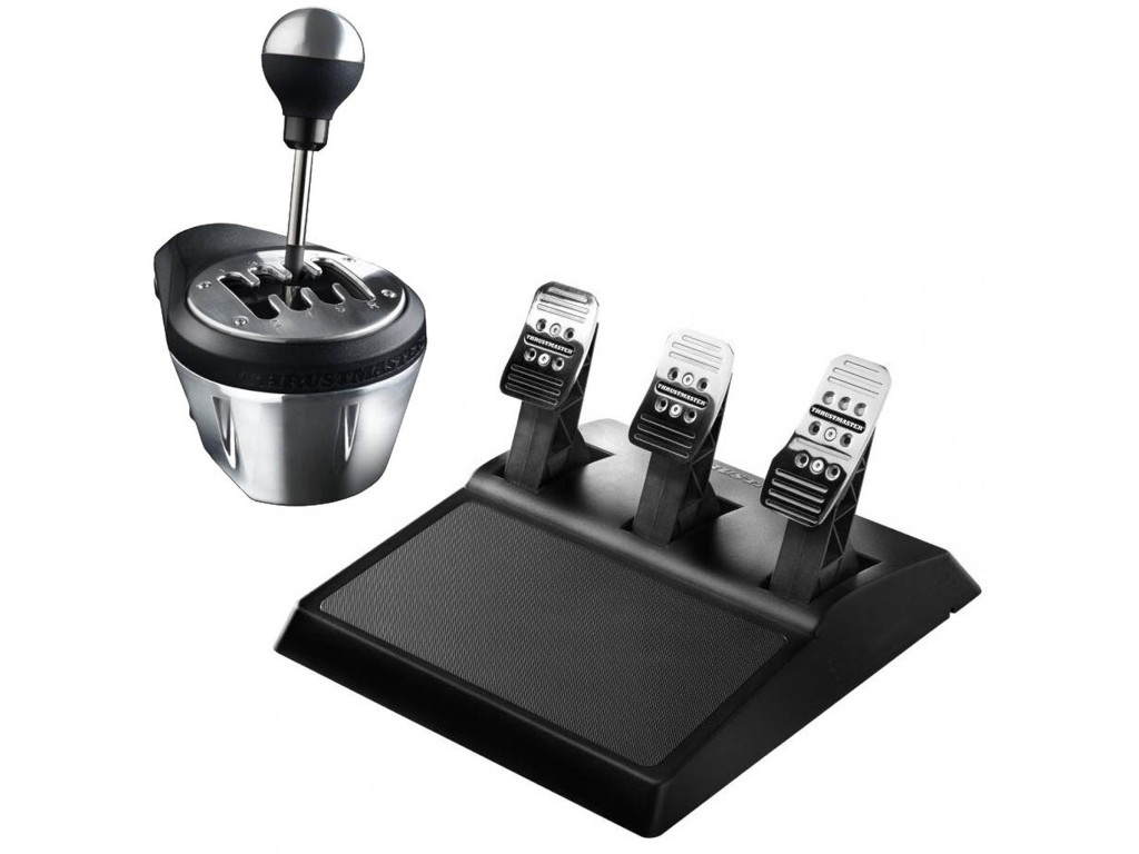 Комплект Thrustmaster TH8A & T3PA Race Gear 4060129