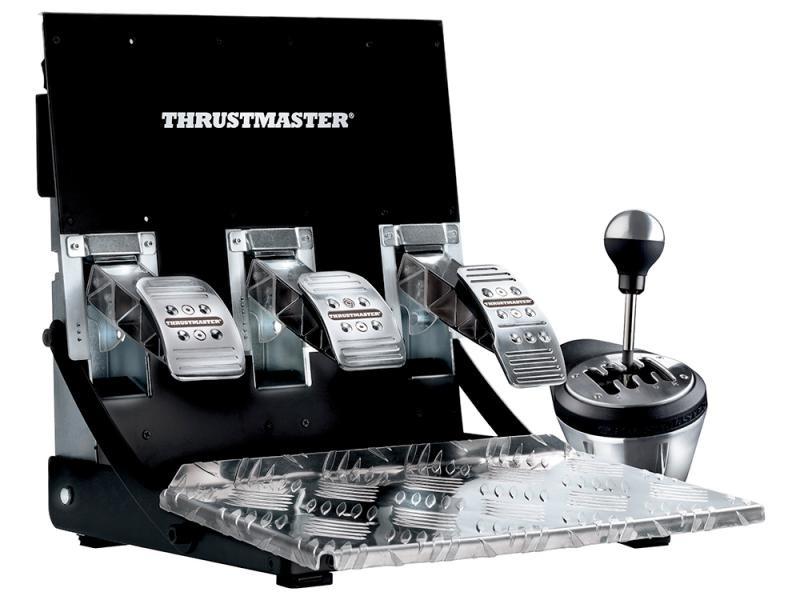 Комплект Thrustmaster TH8A & T3PA Pro 4060130