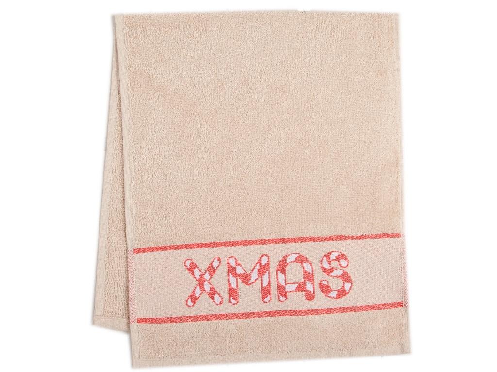 Полотенце Этель Christmas 30x70cm 4382833