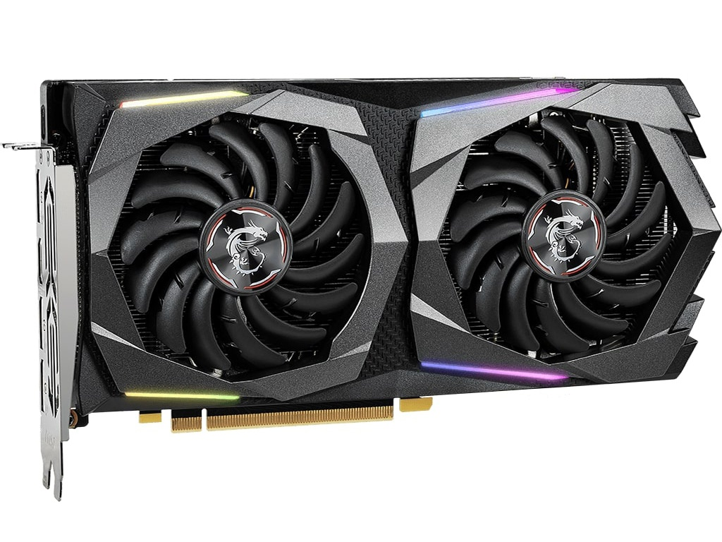 Видеокарта MSI GeForce GTX 1660 Super 1785Mhz PCI-E 3.0 6144Mb 14000Mhz 192 bit 3xDP HDMI HDCP SUPER GAMING