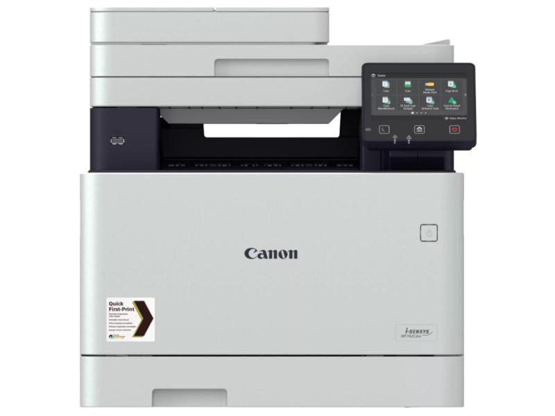 МФУ Canon i-Sensys MF742Cdw Выгодный набор + серт. 200Р!!!