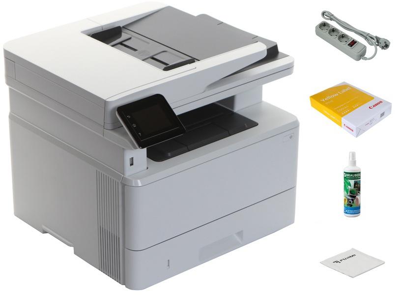 МФУ HP LaserJet Pro MFP M428fdw W1A30A Выгодный набор + серт. 200Р!!!