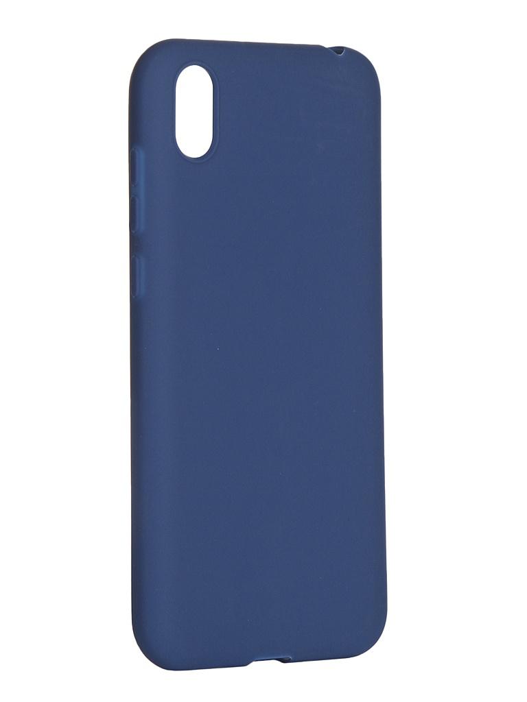 Чехол Red Line для Huawei Y5 2019 Ultimate Blue УТ000019232