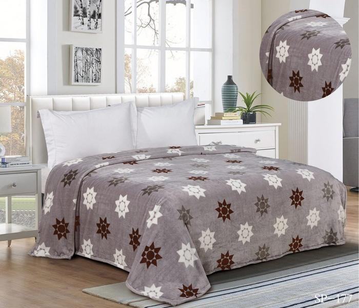 Плед Столица текстиля 150x200cm 4499383