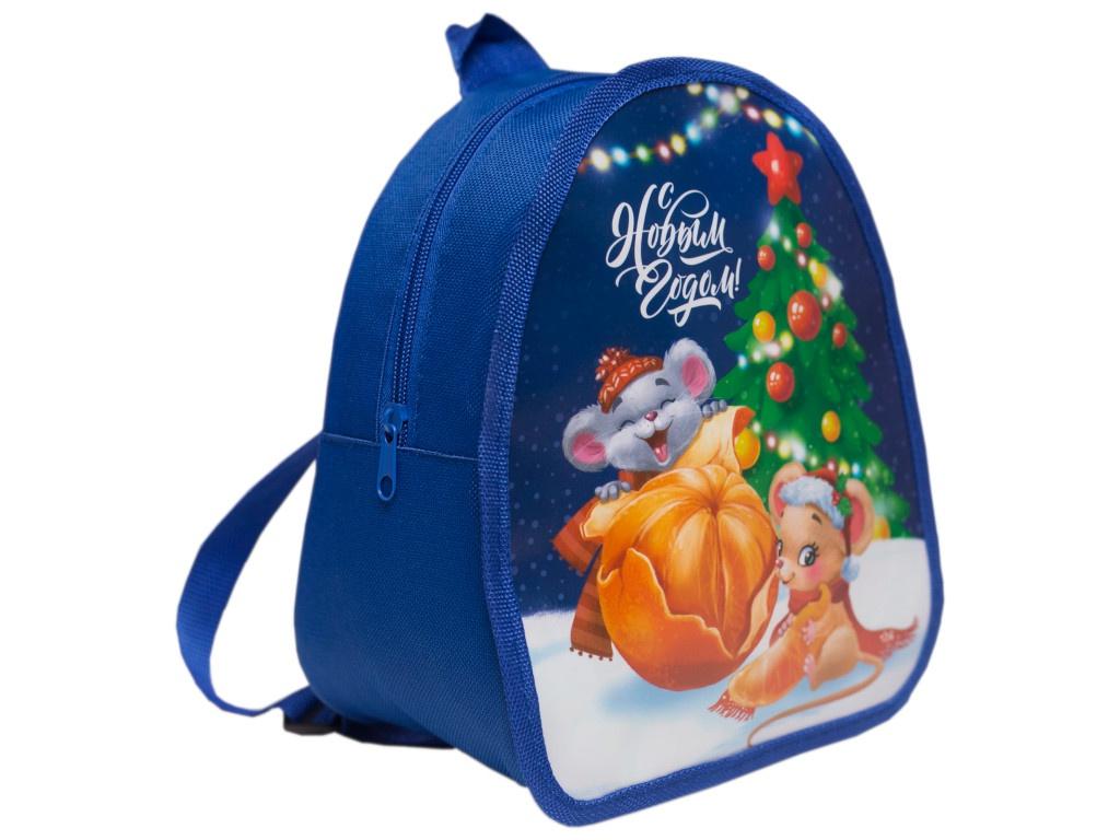 Рюкзак СИМА-ЛЕНД Blue 4271618