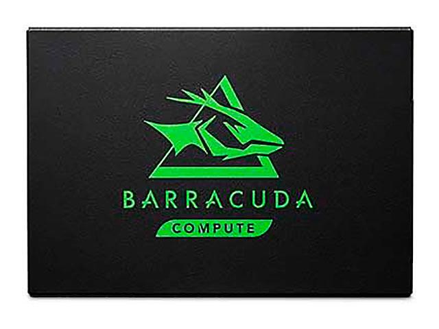 цена на Жесткий диск Seagate BarraCuda 120 500Gb ZA500CM10003