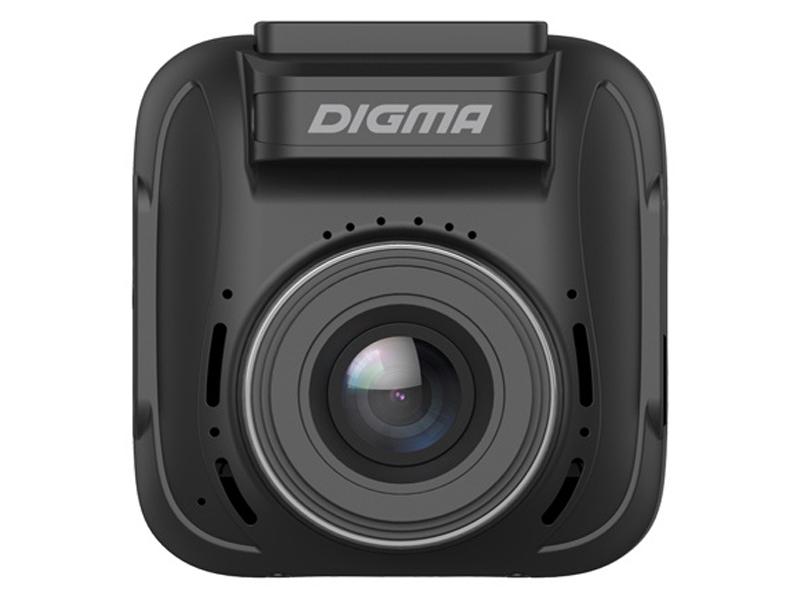 Видеорегистратор Digma FreeDrive 610 Speedcams FD610GS