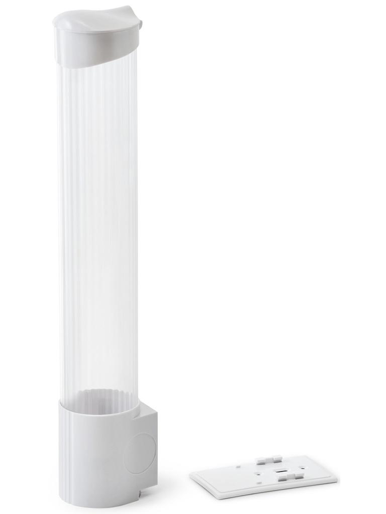 Стаканодержатель Vatten CD-V70MW на магните 100 стаканов White 4652