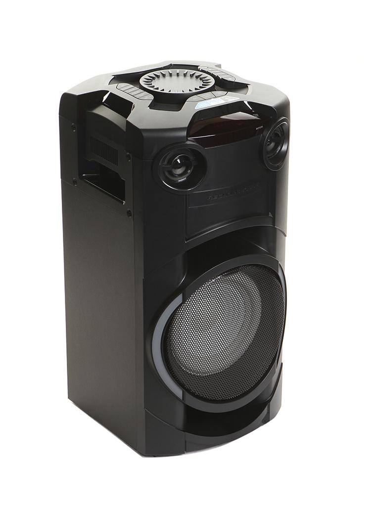 цена на Минисистема Panasonic SC-TMAX20GSK Black