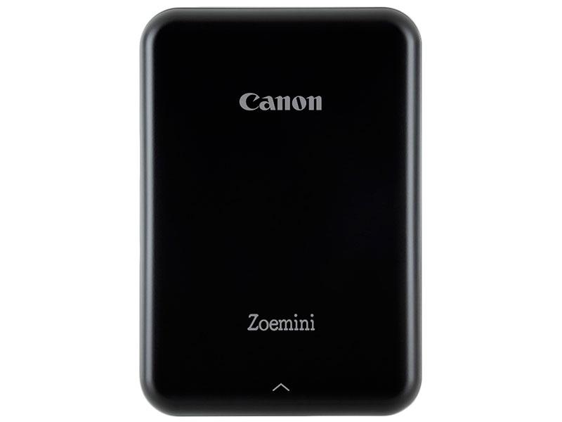 Zakazat.ru: Принтер Canon Zoemini Black-Slate Grey
