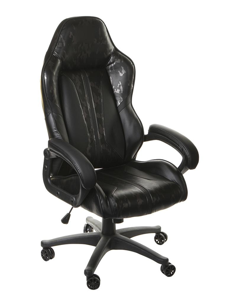 Компьютерное кресло ThunderX3 BC1 Camo Air Black Hawk