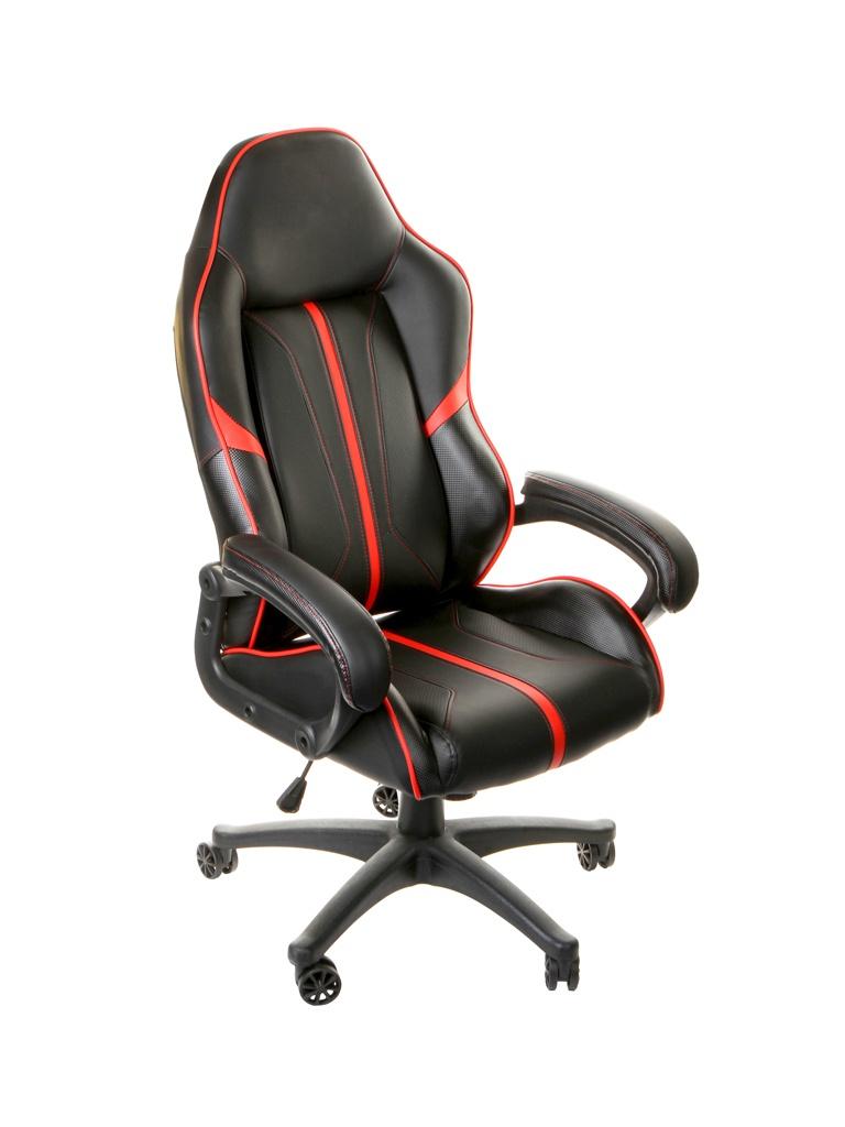 Компьютерное кресло ThunderX3 BC1 Classic Air Black-Red