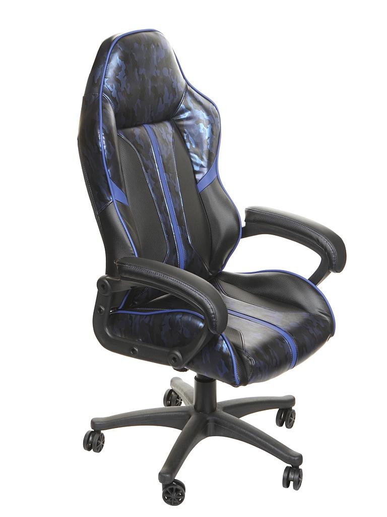 Компьютерное кресло ThunderX3 BC1 Camo Air Admiral